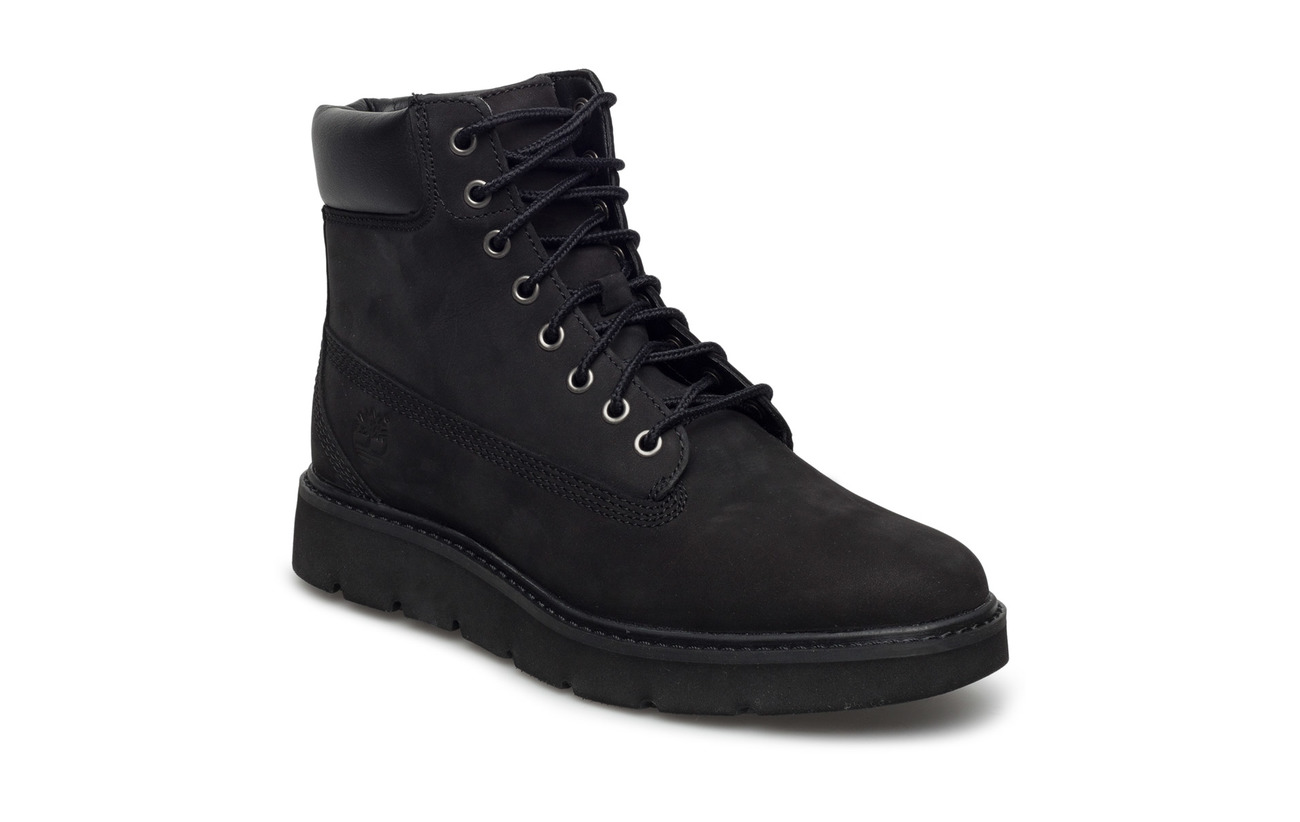 Timberland Kenniston 6in Lace Up - BLACK