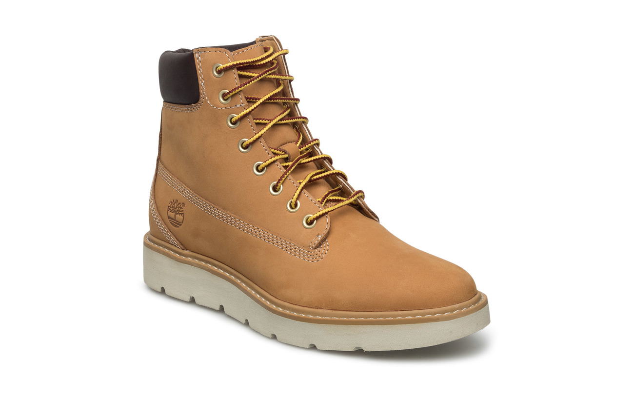 Timberland Kenniston 6in Lace Up - WHEAT