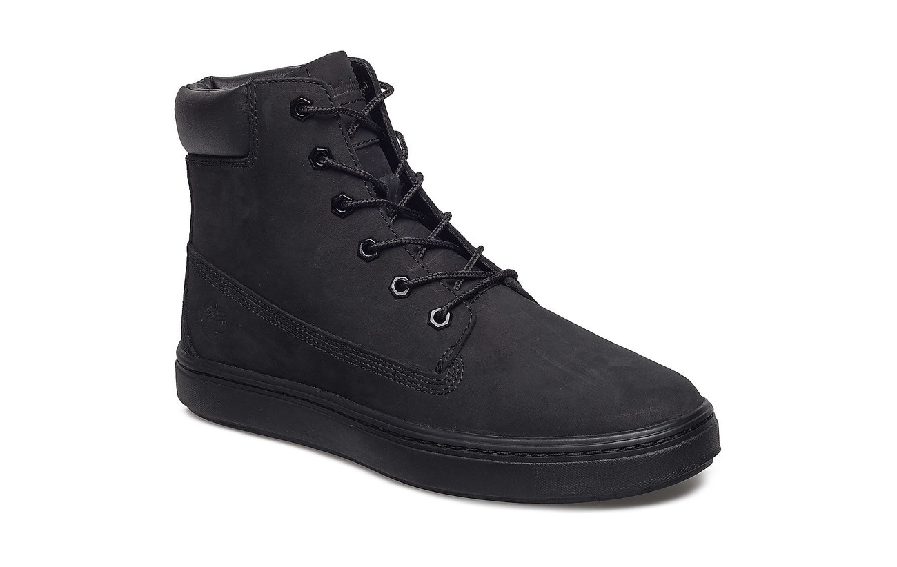 Timberland LONDYN 6IN - BLACK