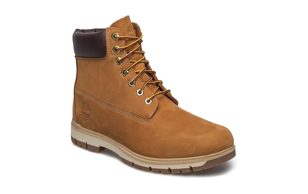 "Timberland Radford 6"" Boot WP - WHEAT"