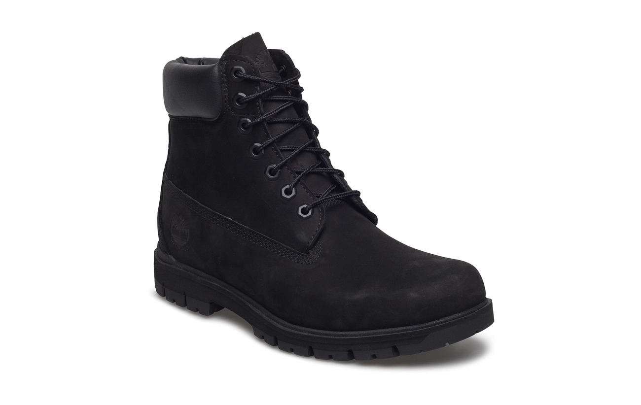 "Timberland Radford 6"" Boot WP - BLACK"
