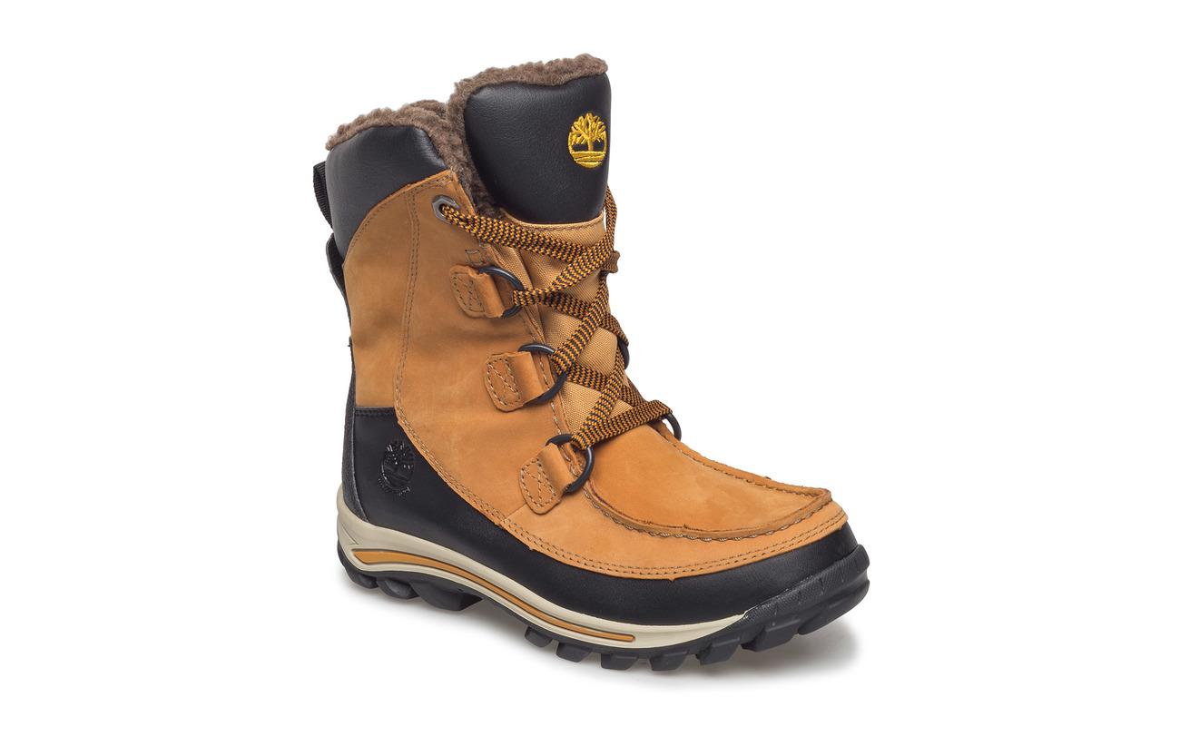 Chillberg HP Boot