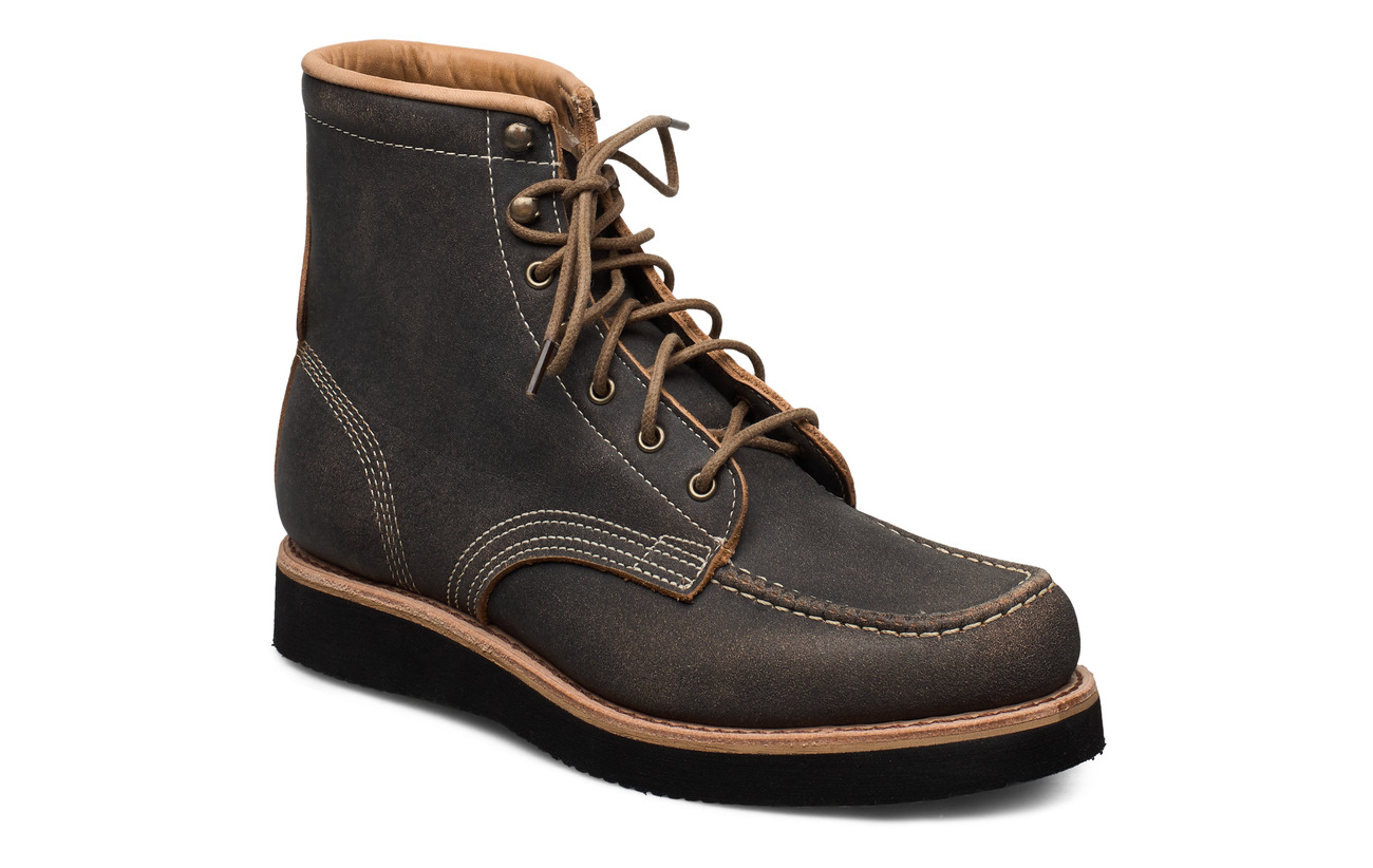 Encommium mucho sonido  Timberland American Craft Mtb Blk (Black), (191.97 €) | Large selection of  outlet-styles | Booztlet.com