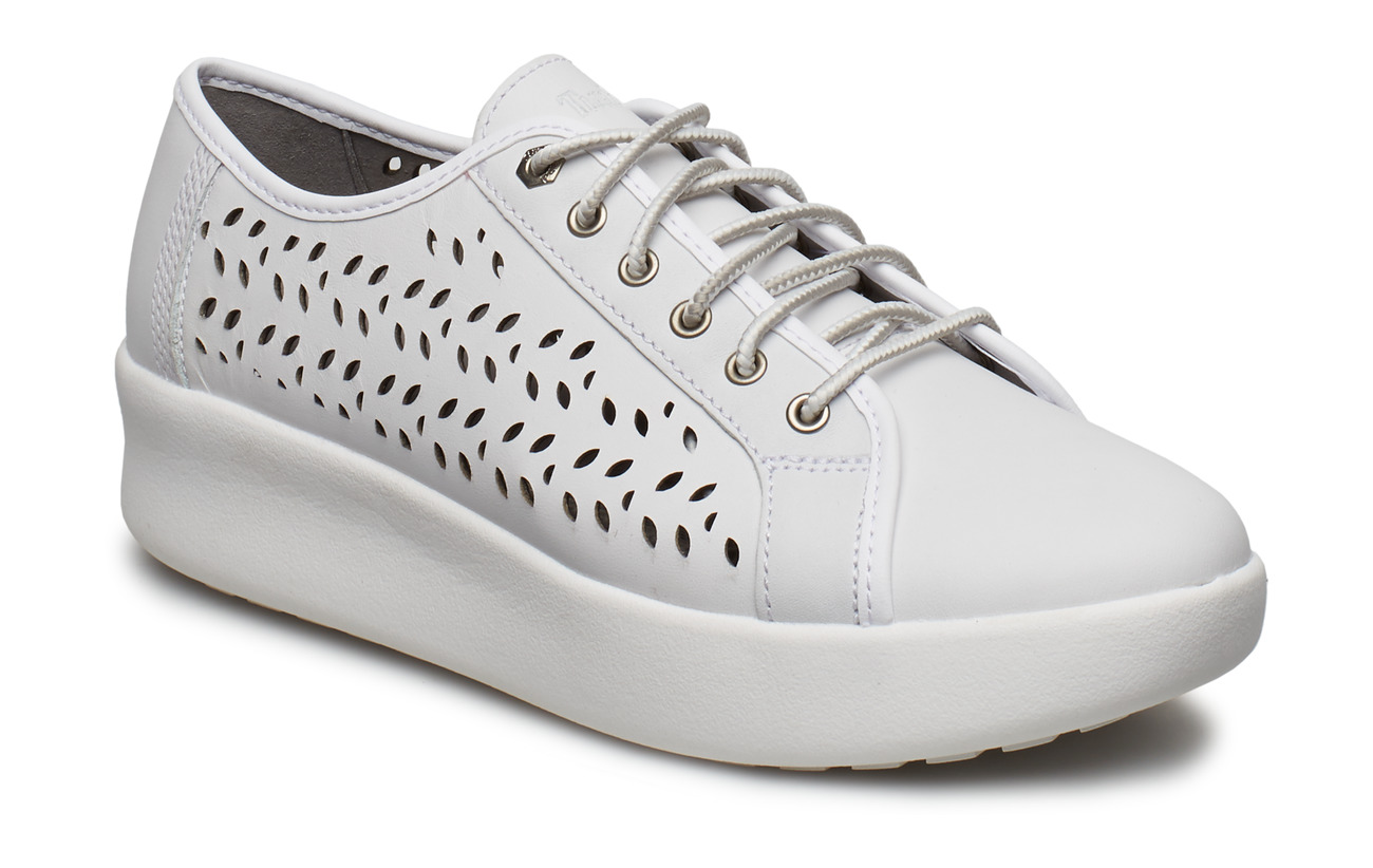 Timberland Berlin Park Perf Oxford - WHITE