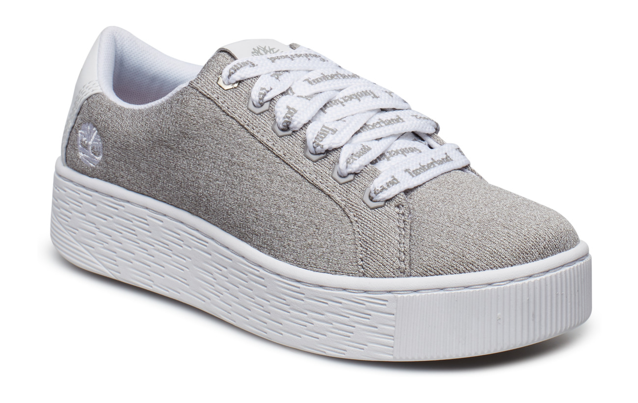 Timberland Marblesea Textile Sneaker - GREY