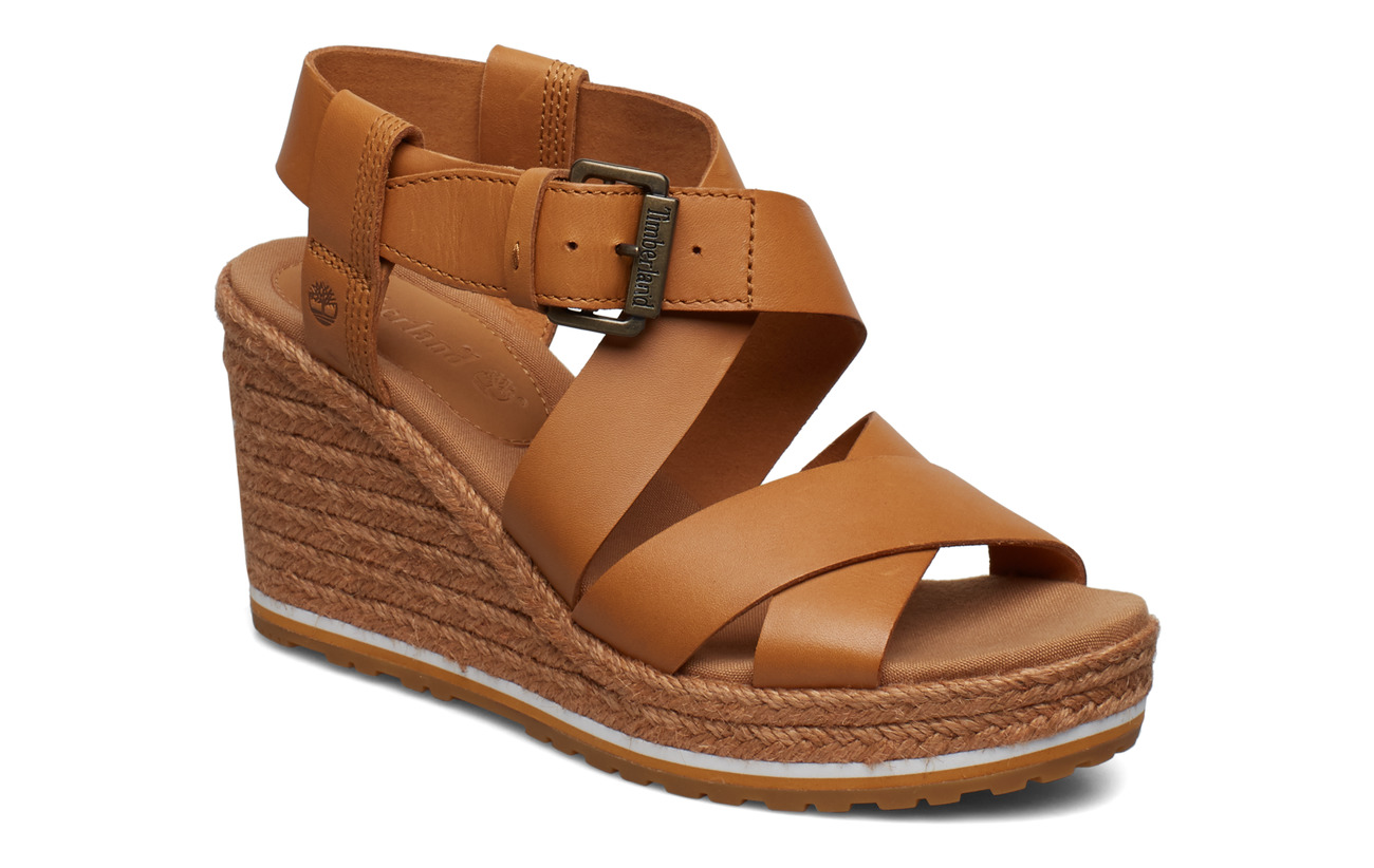 Timberland Nice Coast Ankle Strap - BISCUIT