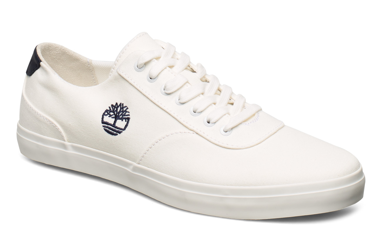 Timberland Union Wharf Oxford - BRIGHT WHITE