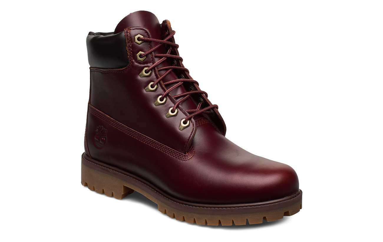 Timberland 6 Inch Heritage Boot - SIERRA