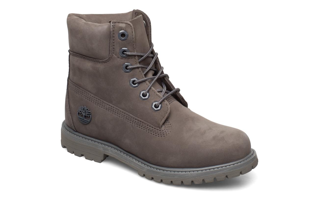 Timberland 6in Premium Boot - W - CASTLEROCK