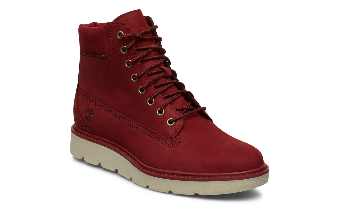 Timberland Kenniston 6in Lace Up - SYRAH