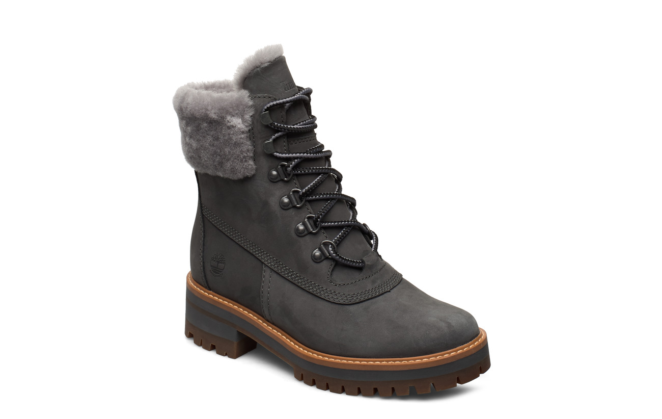 Timberland Courmayeur Valley WP 6in - GARGOYLE