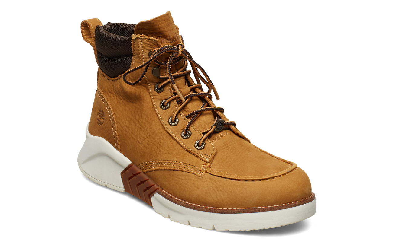 Timberland MTCR Moc Toe Boot - SPRUCE YELLOW