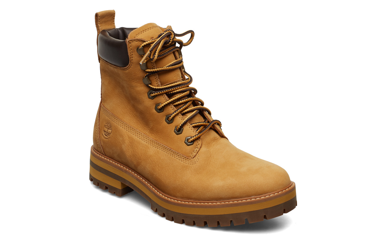 Timberland Courma Guy Boot WP - SPRUCE YELLOW