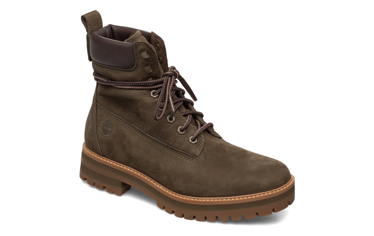 Timberland Courma Guy Boot WP - CANTEEN