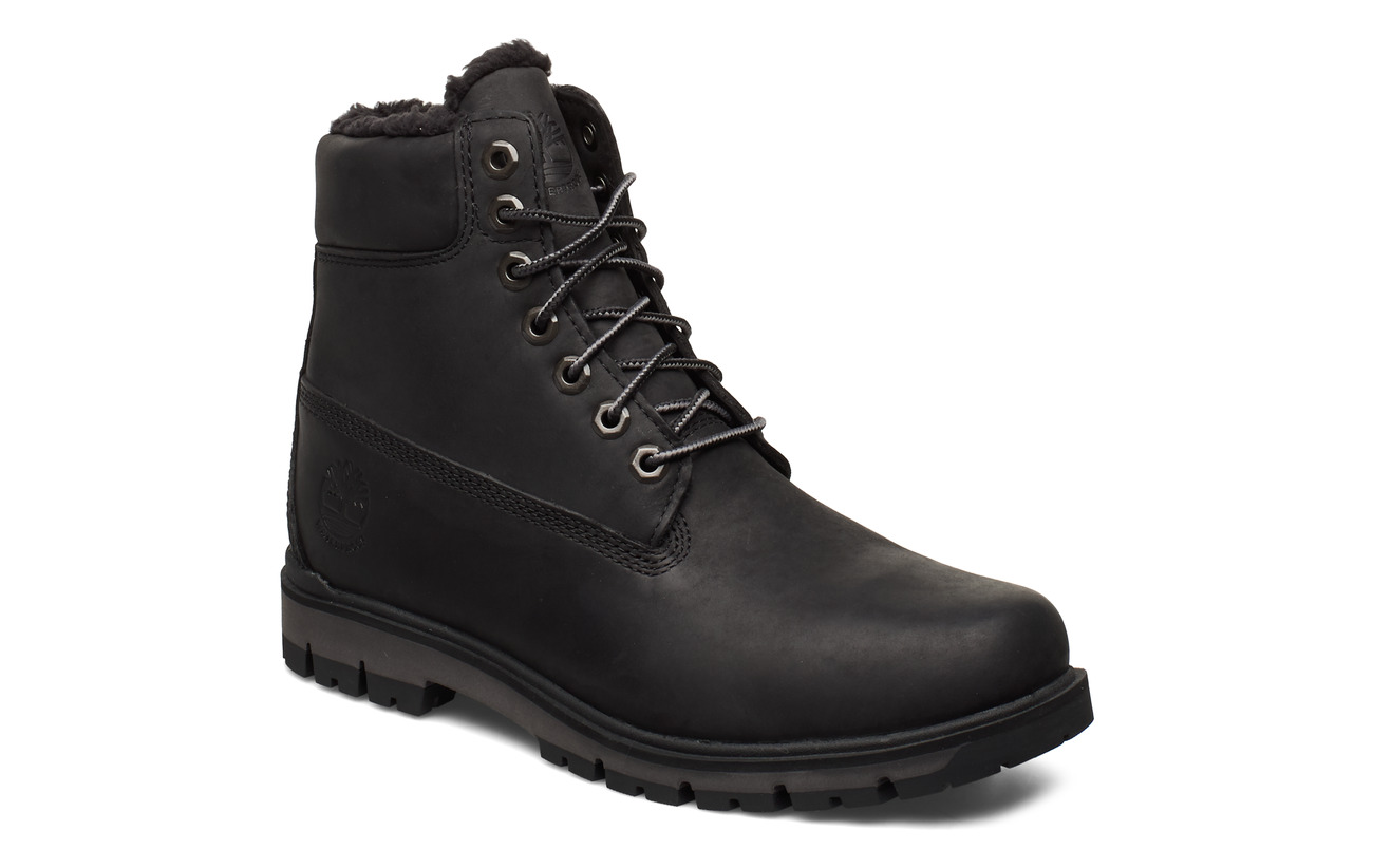 Timberland Radford Warm LinedBoot WP - BLACK