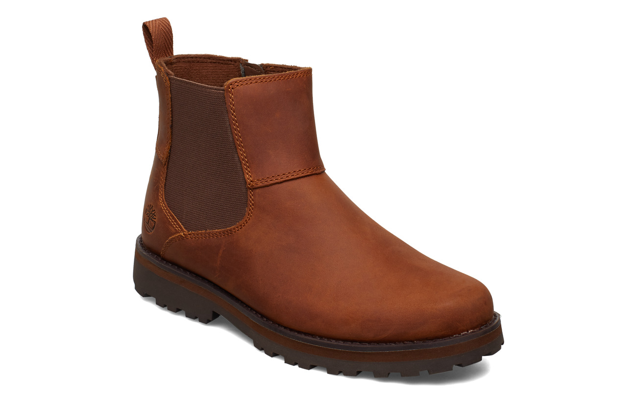 Timberland Courma Kid Chelsea - GLAZED GINGER