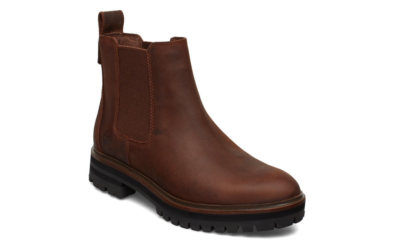 Timberland London Square Chelsea - BUCKTHORN BROWN