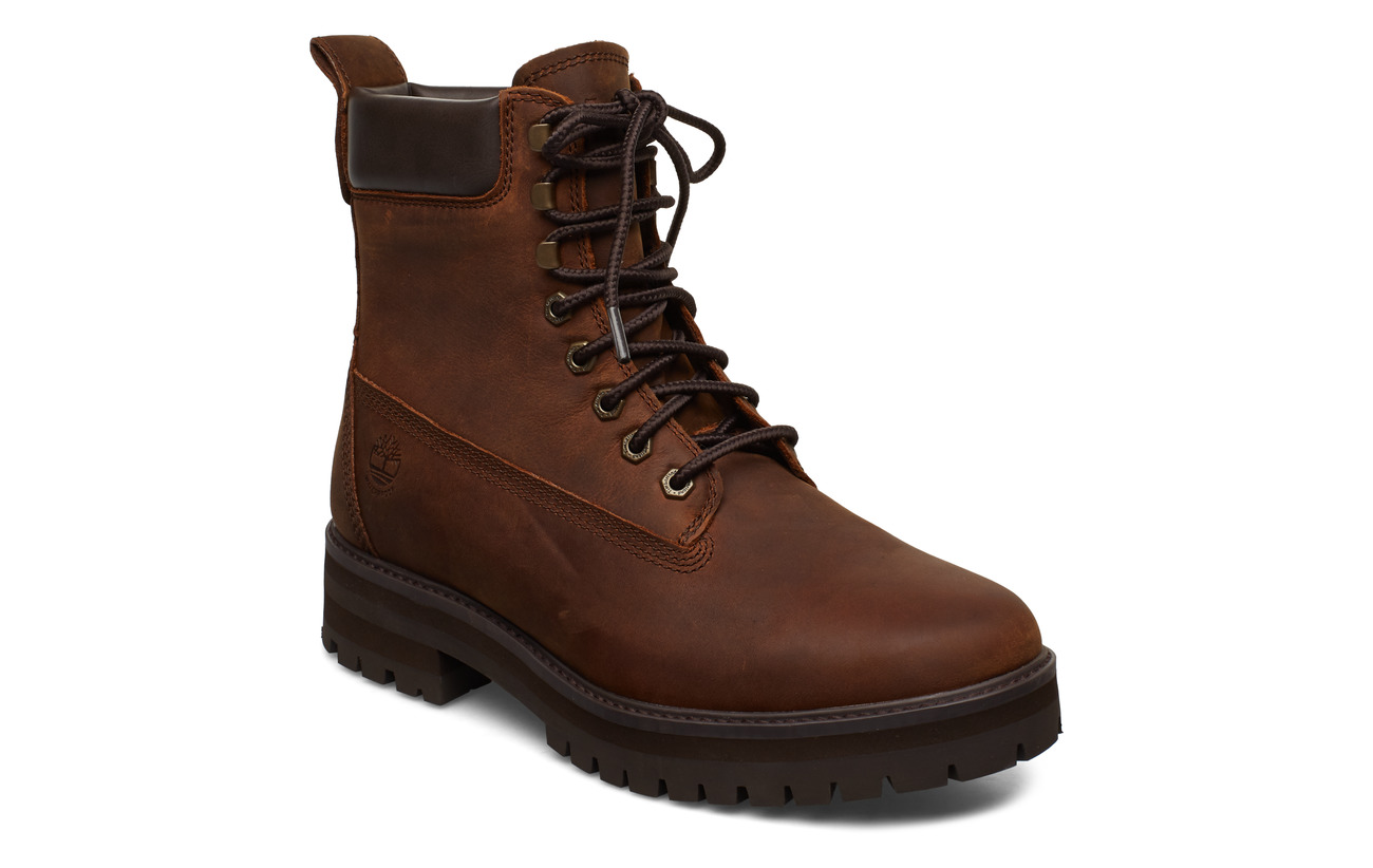 Timberland Courma Guy Boot WP - CHESTNUT