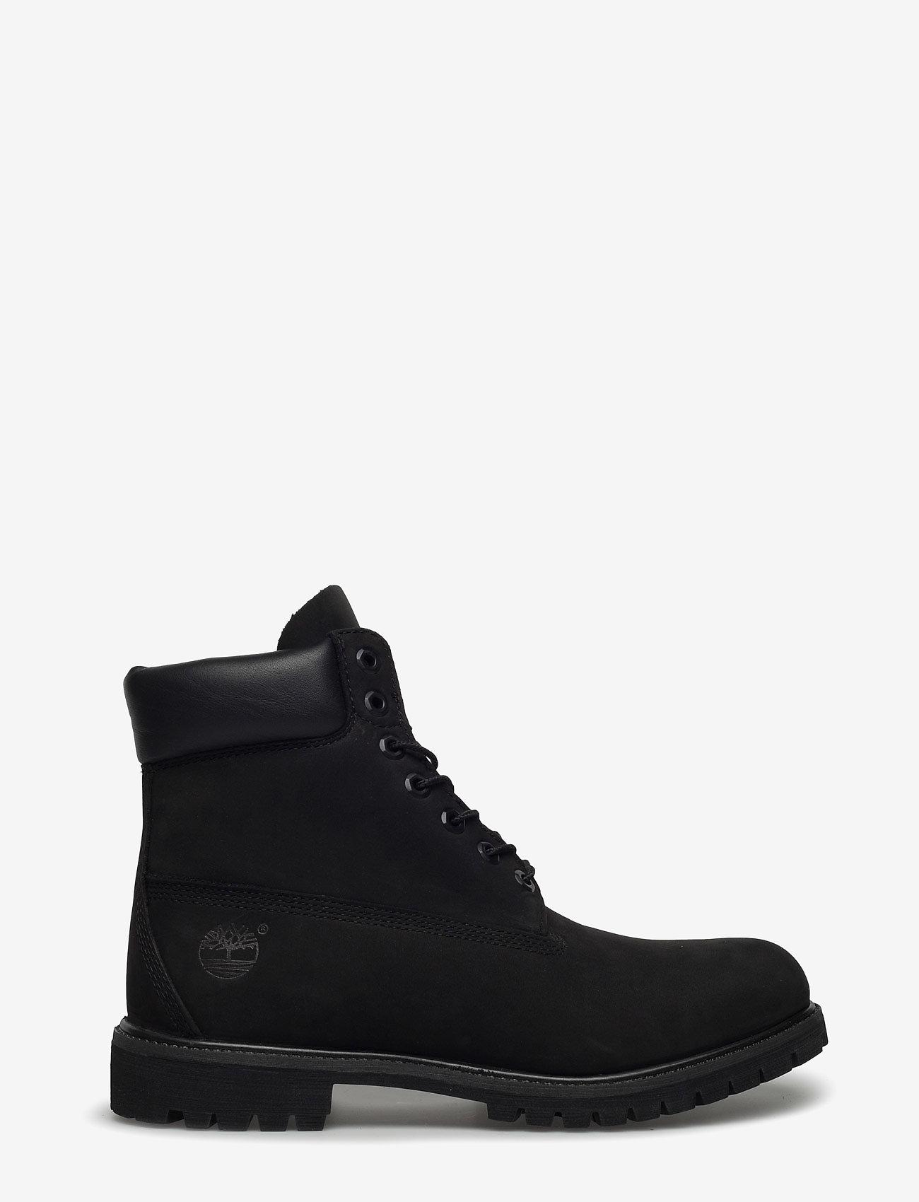 Timberland - 6 Inch Premium Boot - buty zimowe - black - 1