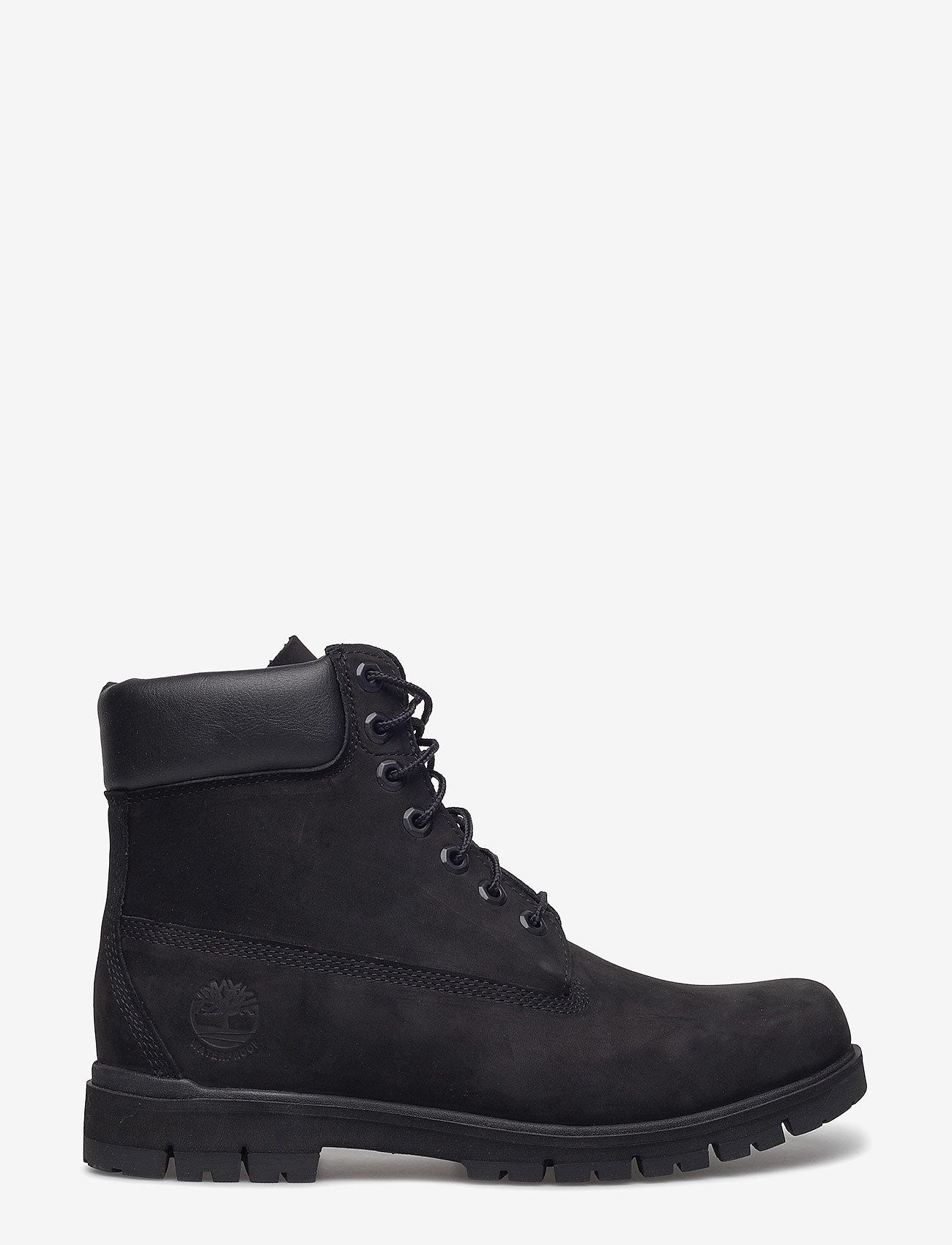 "Timberland - Radford 6"" Boot WP - winterlaarzen - black - 1"