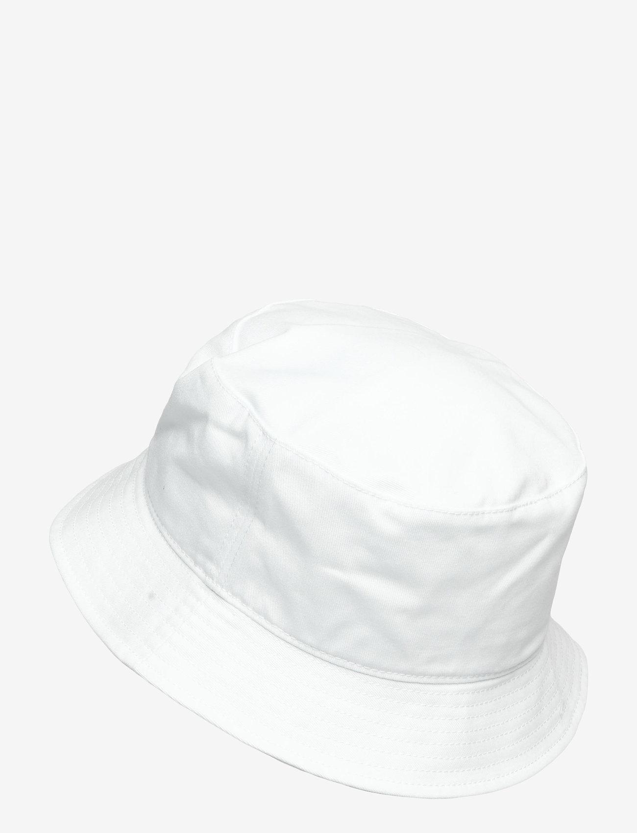 Timberland - YCC Bucket Hat - bucket hats - white sand - 1