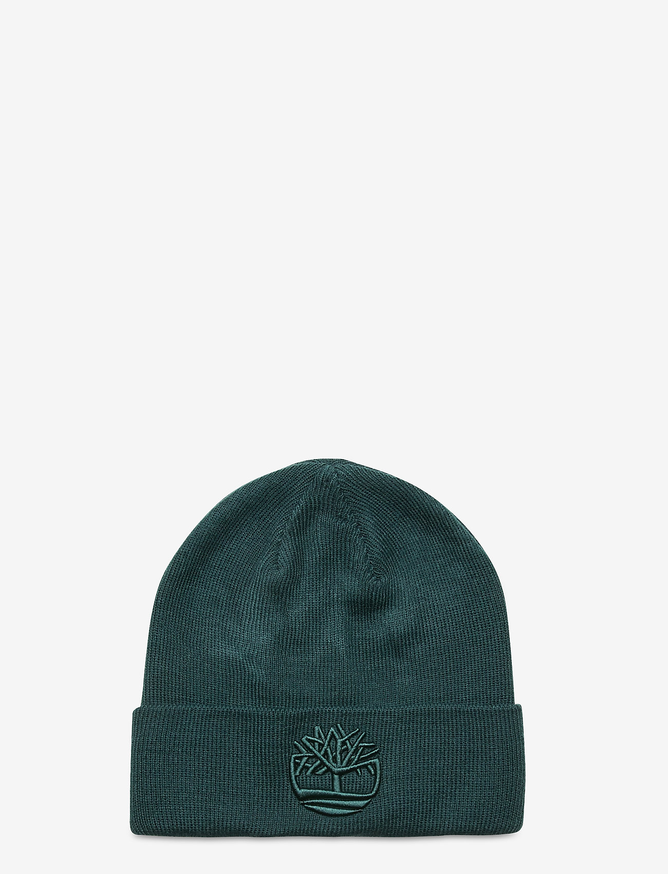 Timberland - Tonal 3D Embroidery ATLANTIC DEEP - bonnet - atlantic deep - 0