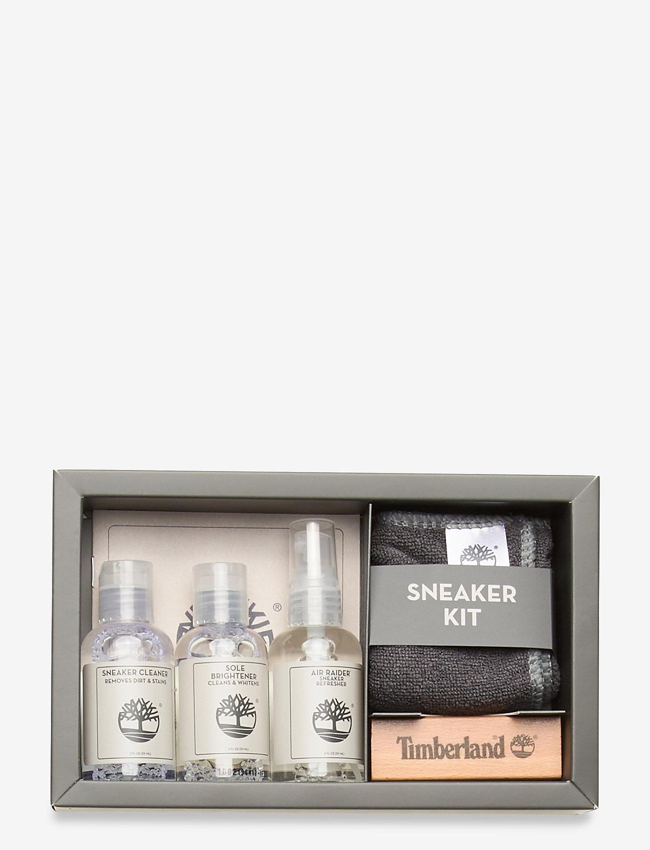 Timberland - Sneaker Kit NA/EU - shoe protection - no color - 1