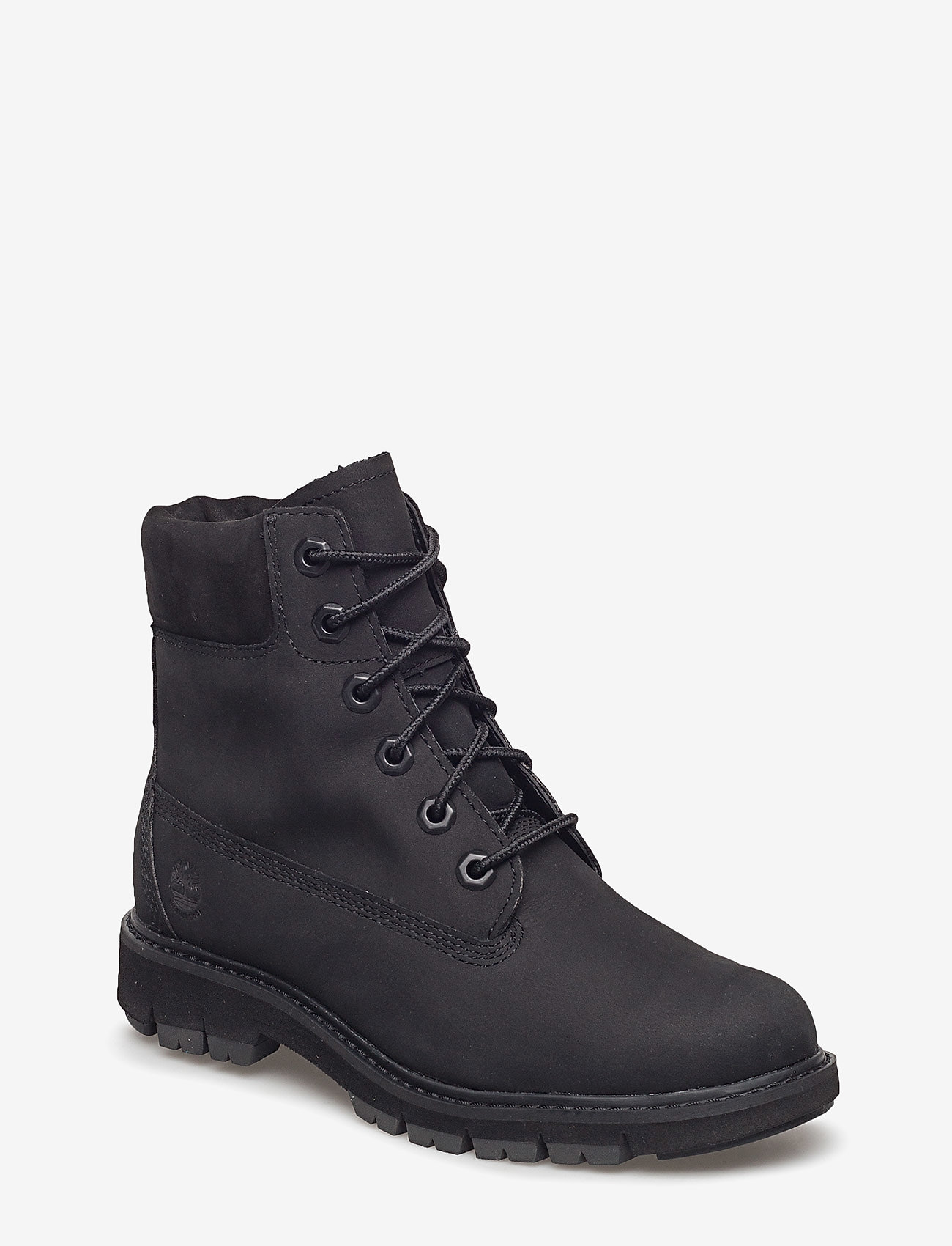 Timberland - Lucia Way 6in Boot WP - talon bas - black - 0