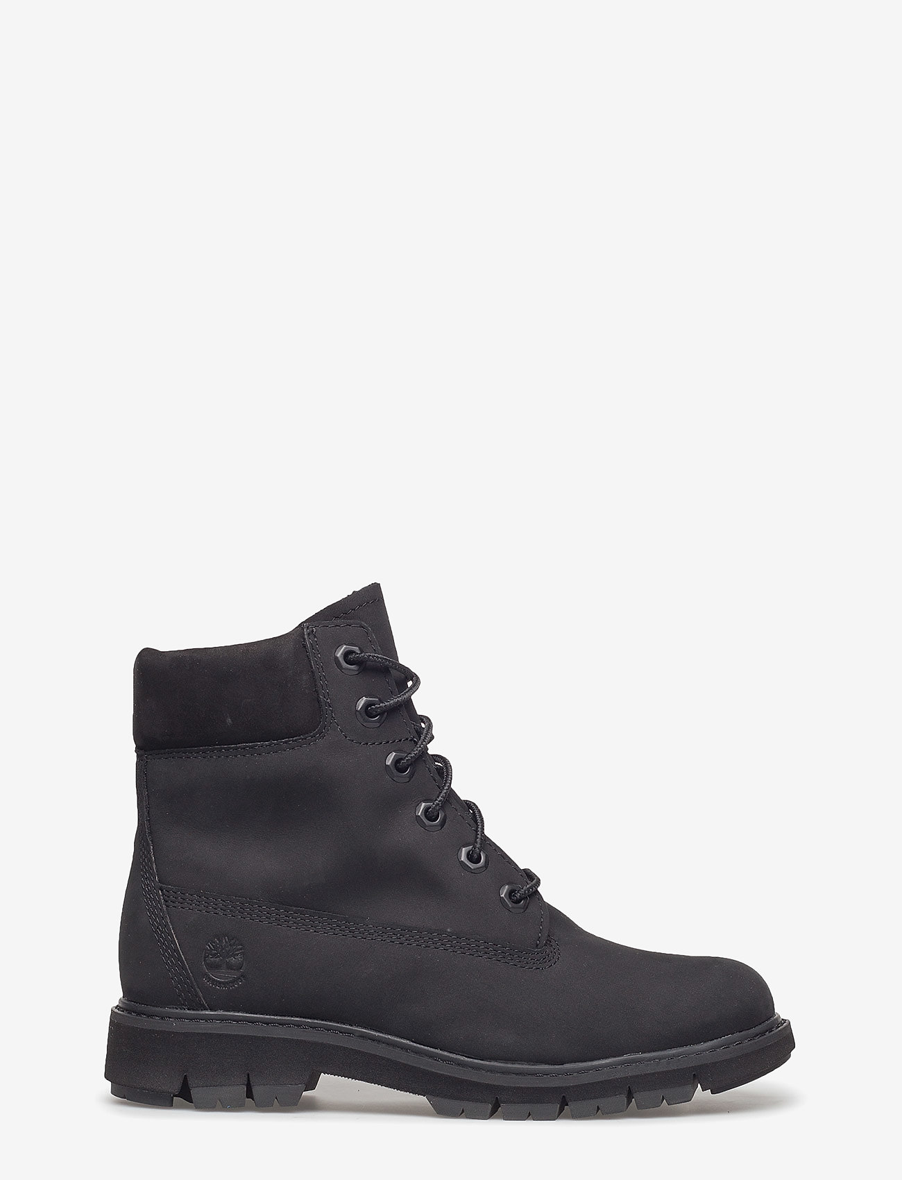 Timberland - Lucia Way 6in Boot WP - talon bas - black - 1