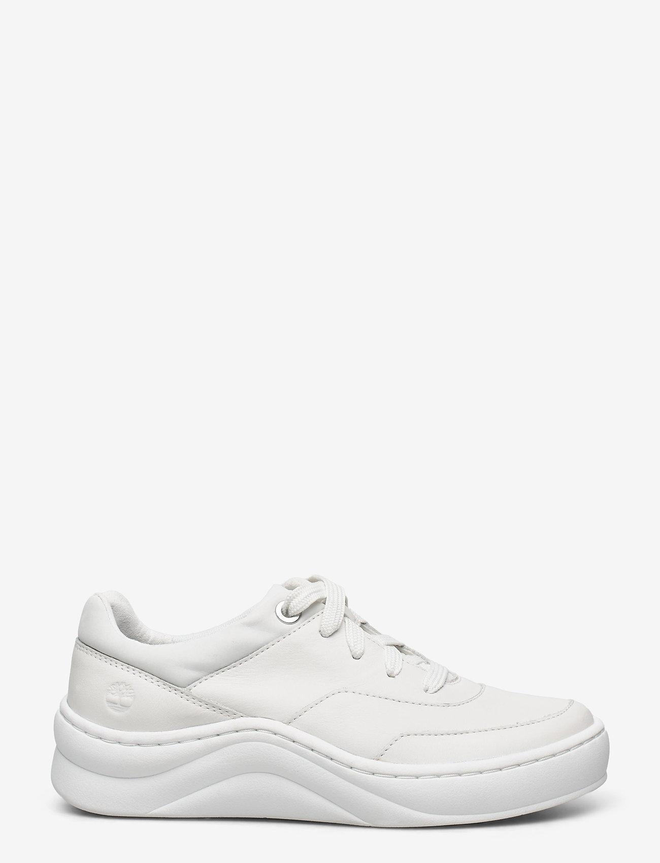 Timberland - RUBY ANN OX WHI - lage sneakers - blanc de blanc - 1