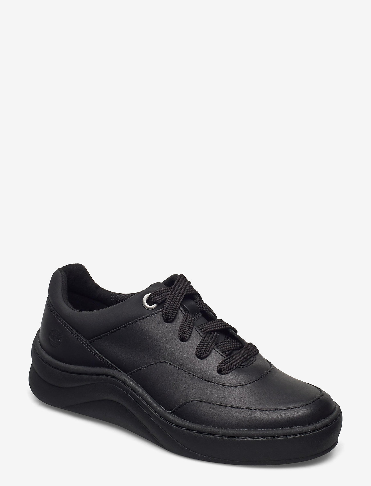 Timberland - RUBY ANN OX BLK - lage sneakers - black - 0