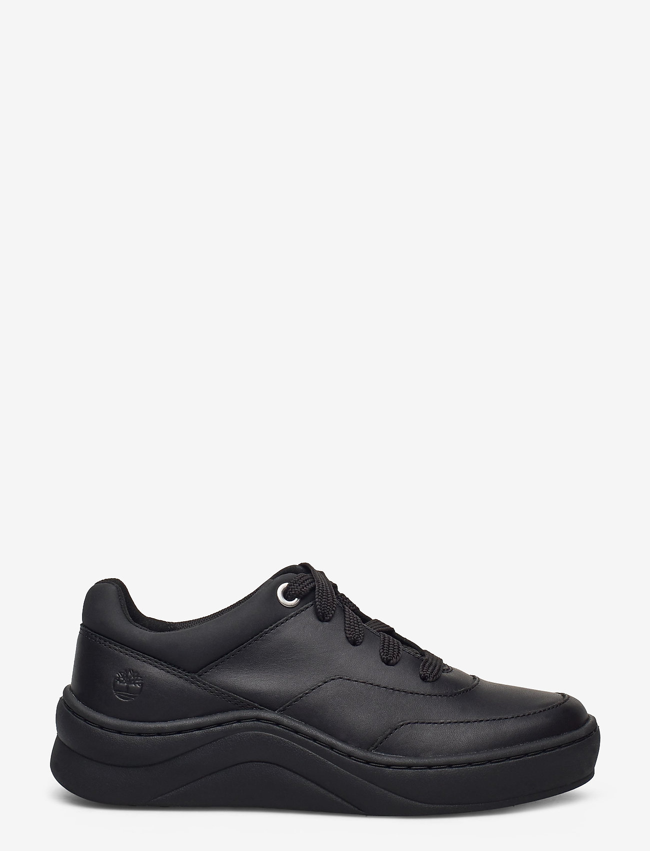 Timberland - RUBY ANN OX BLK - lage sneakers - black - 1