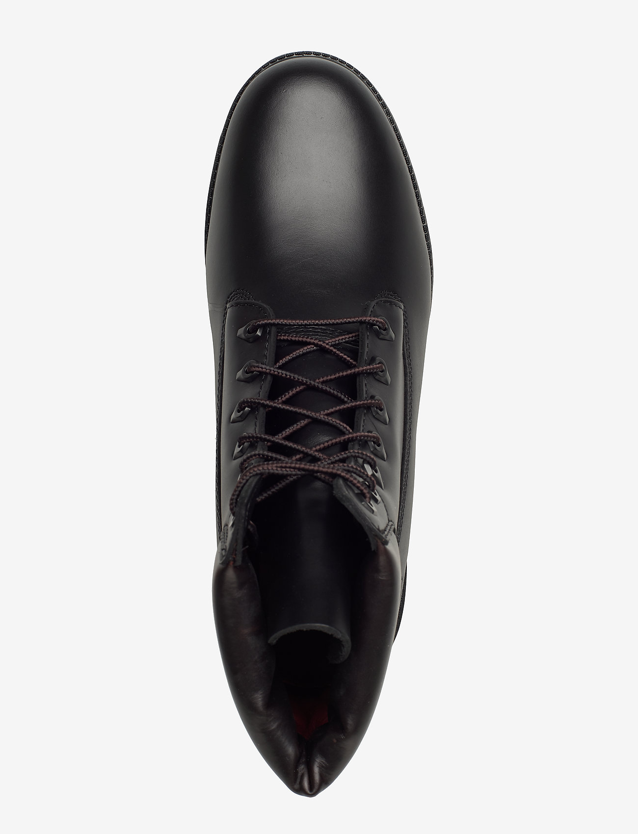 6 Inch Heritage Boot (Jet Black) - Timberland a0Cwg8