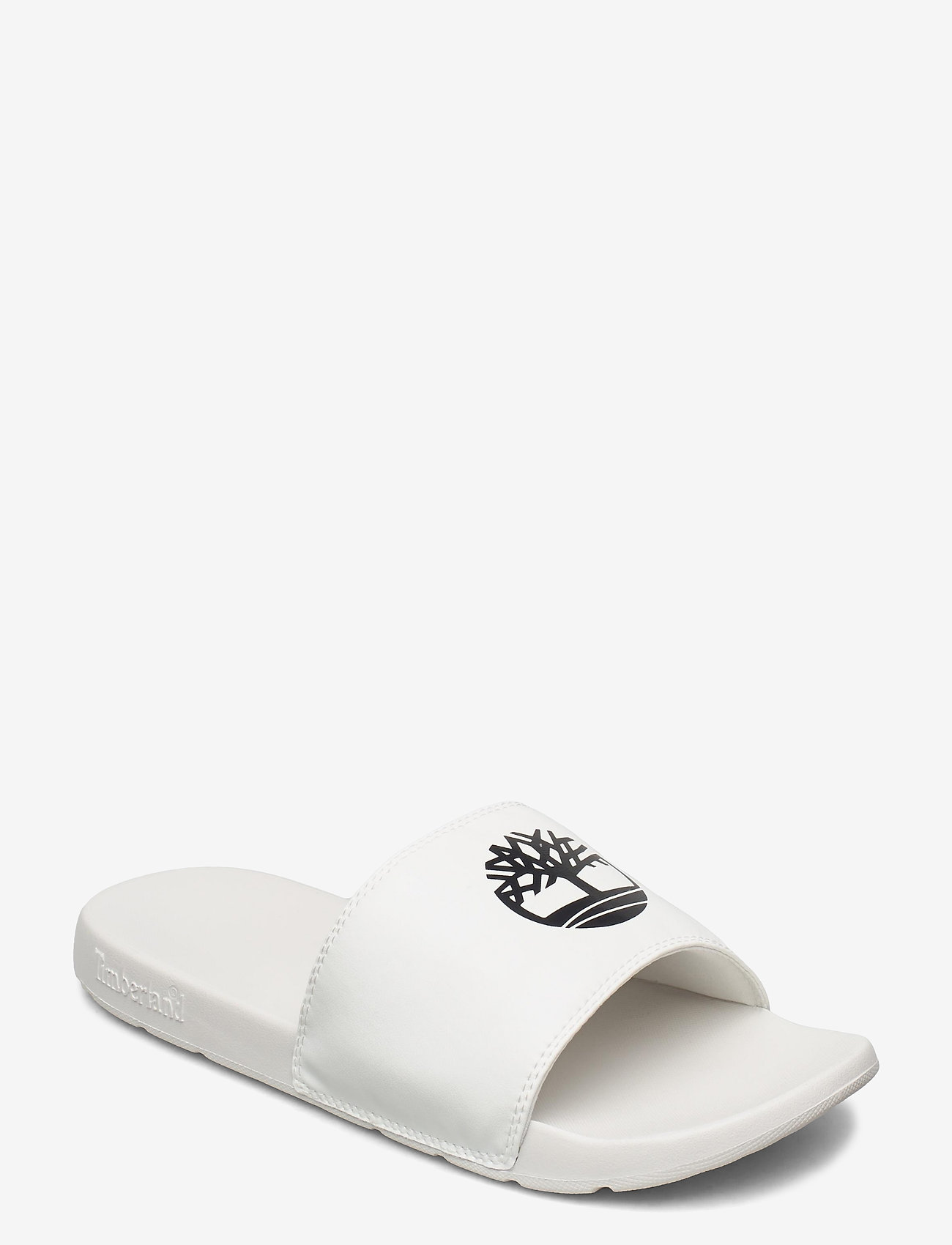 Timberland - Playa Sands Sports Slide - pool sliders - white - 0