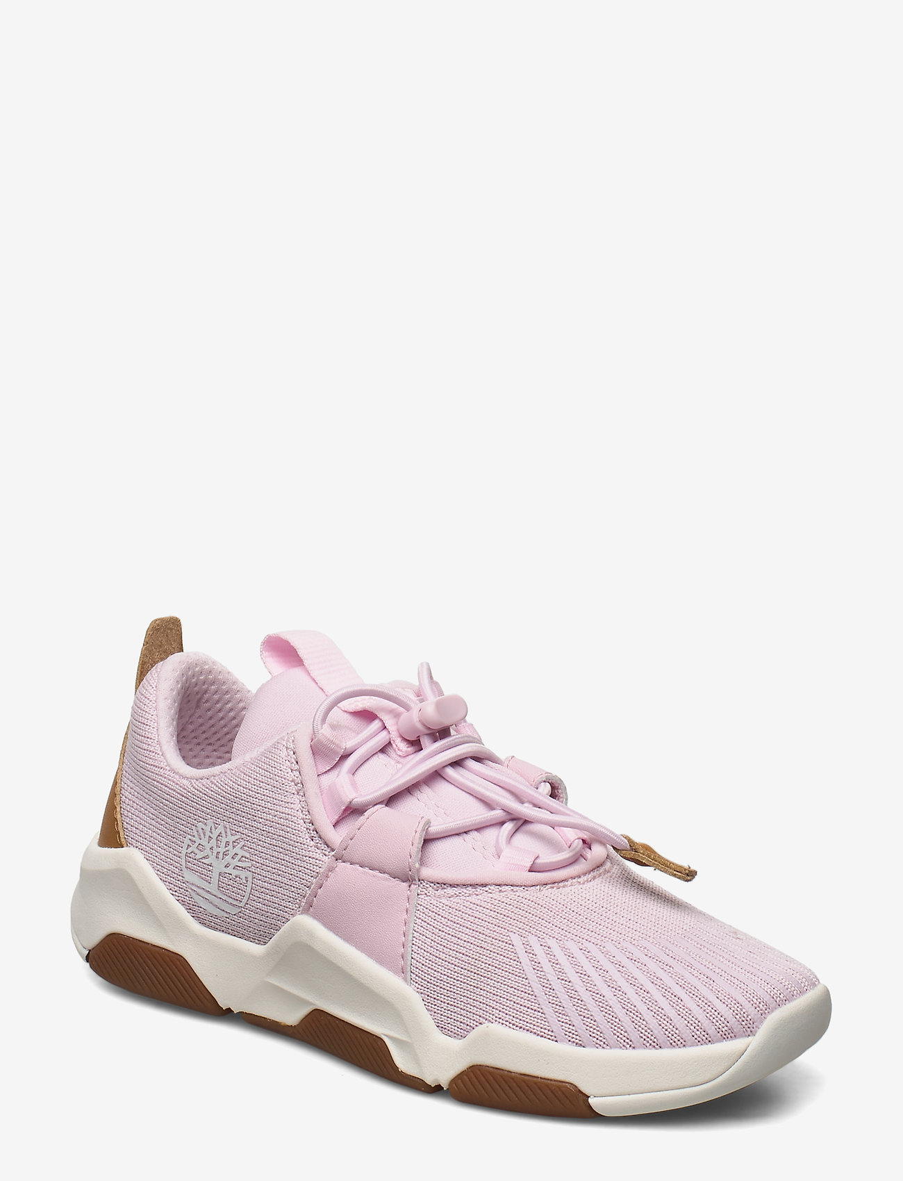 Timberland Earth Rally Flexiknit Ox - Sneakers Light Lilac