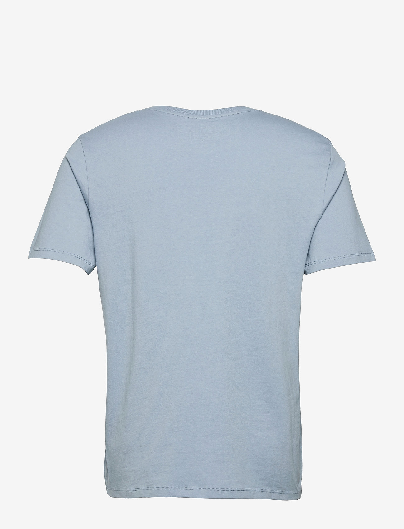 Timberland - Graphic Tee Horizon - t-shirts à manches courtes - ashley blue - 1
