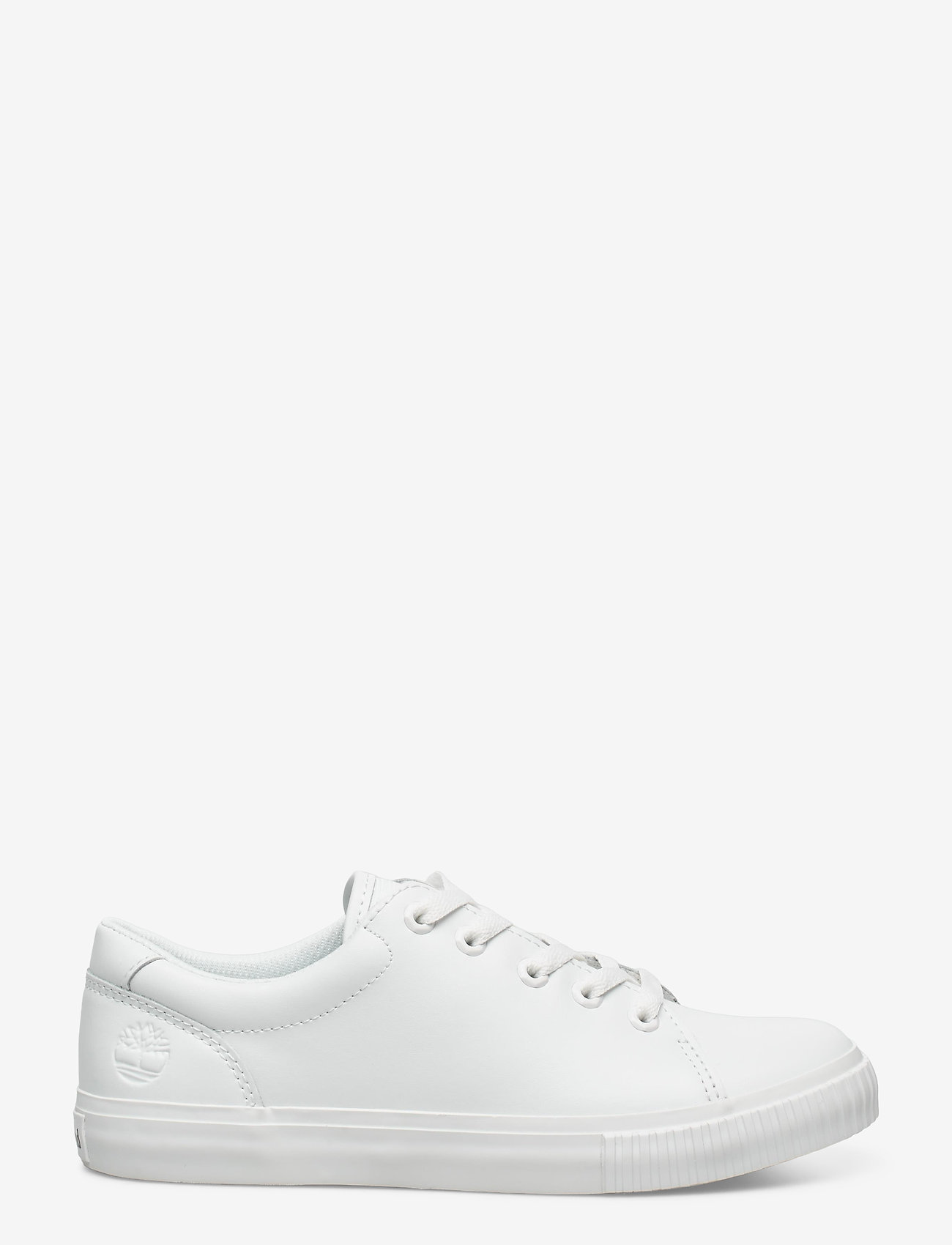 Timberland - SKYLA BAY LTHR OX WHI - lage sneakers - white - 1