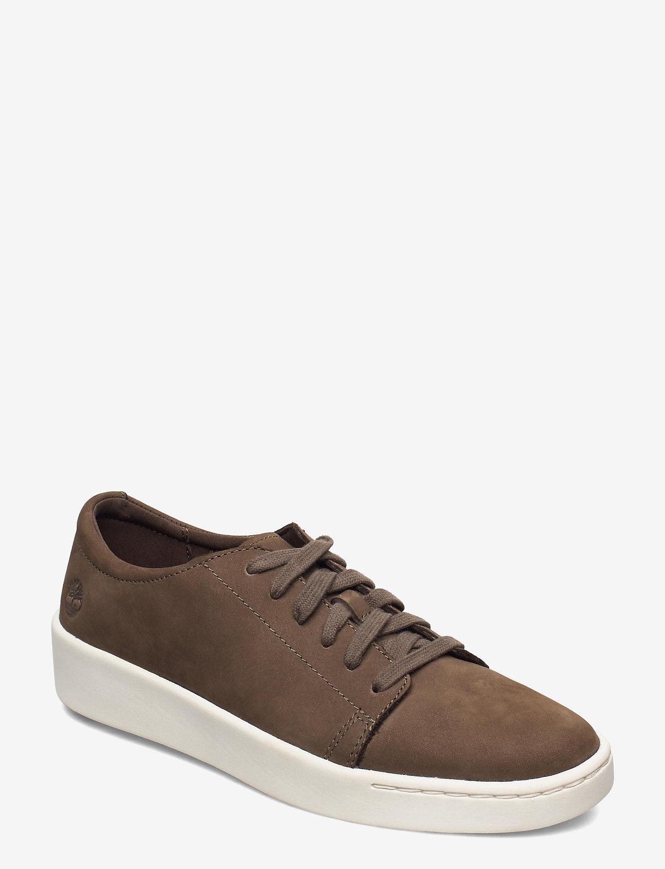 Timberland - TEYA OX OLV - lage sneakers - canteen - 0