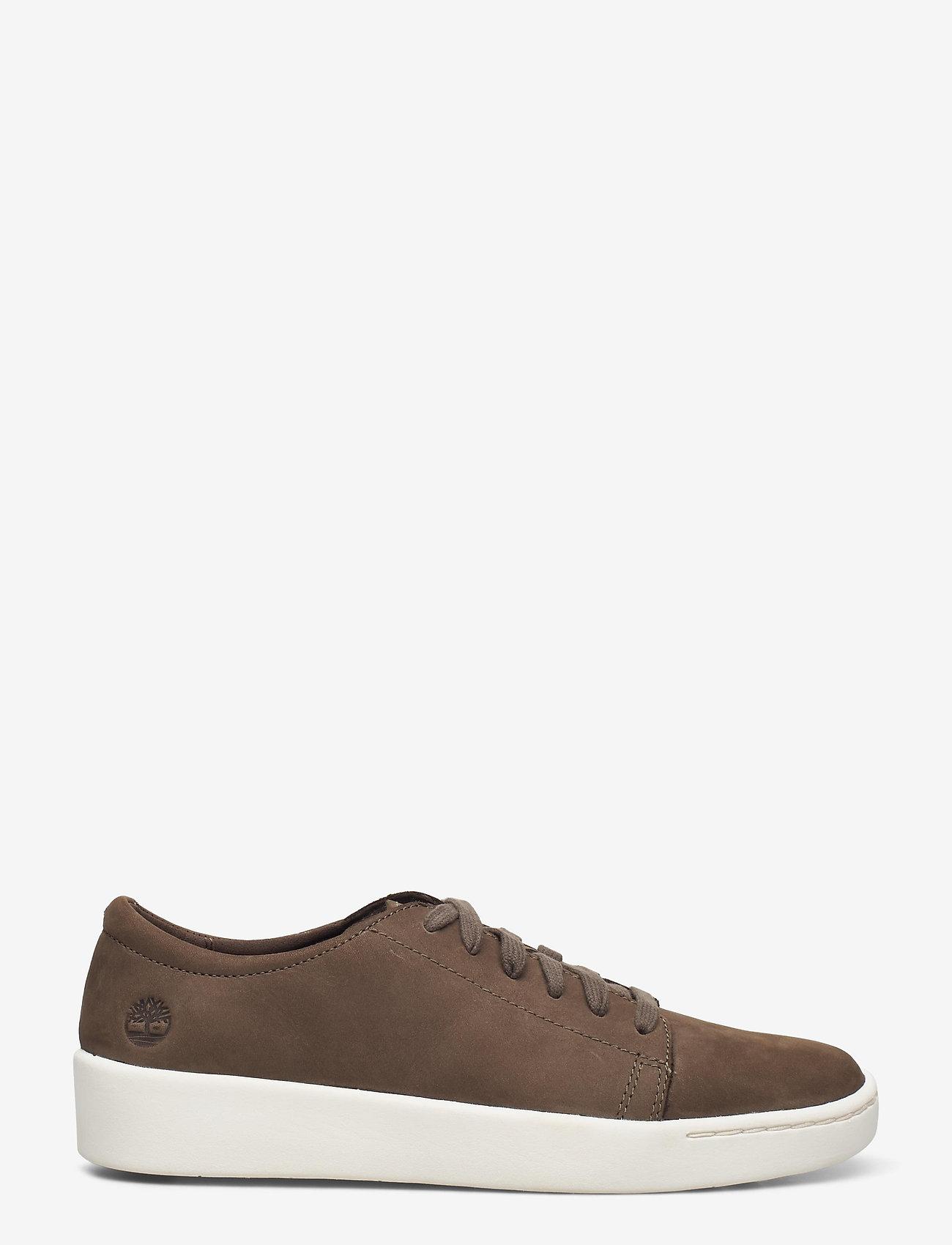 Timberland - TEYA OX OLV - lage sneakers - canteen - 1