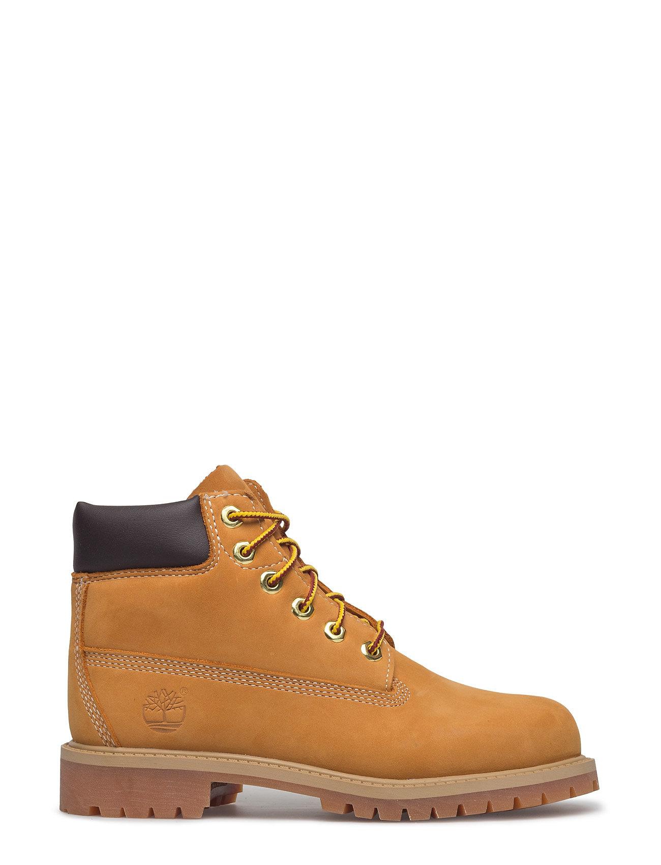 Vinterstøvler Timberland