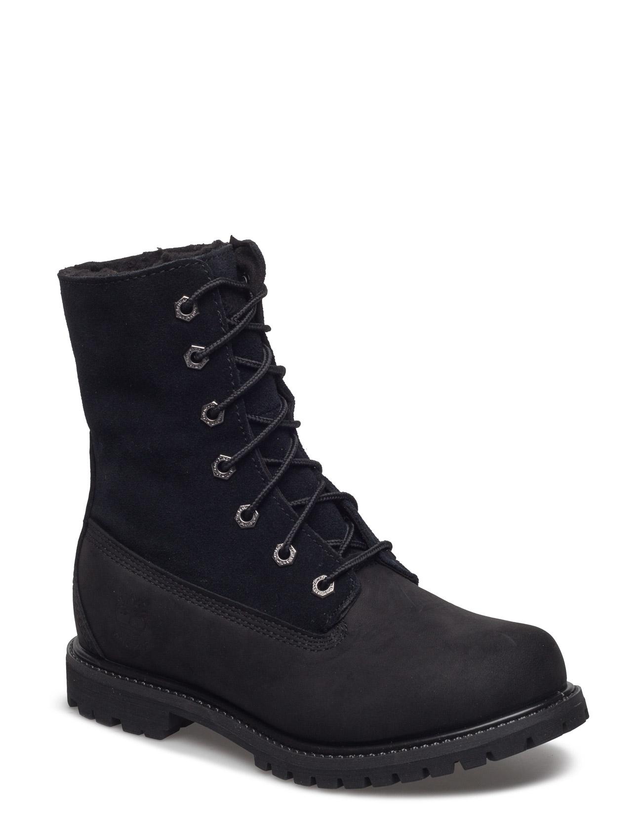 Temperament Schuhe wo zu kaufen Spitzenstil Authentics Teddy Fleece W