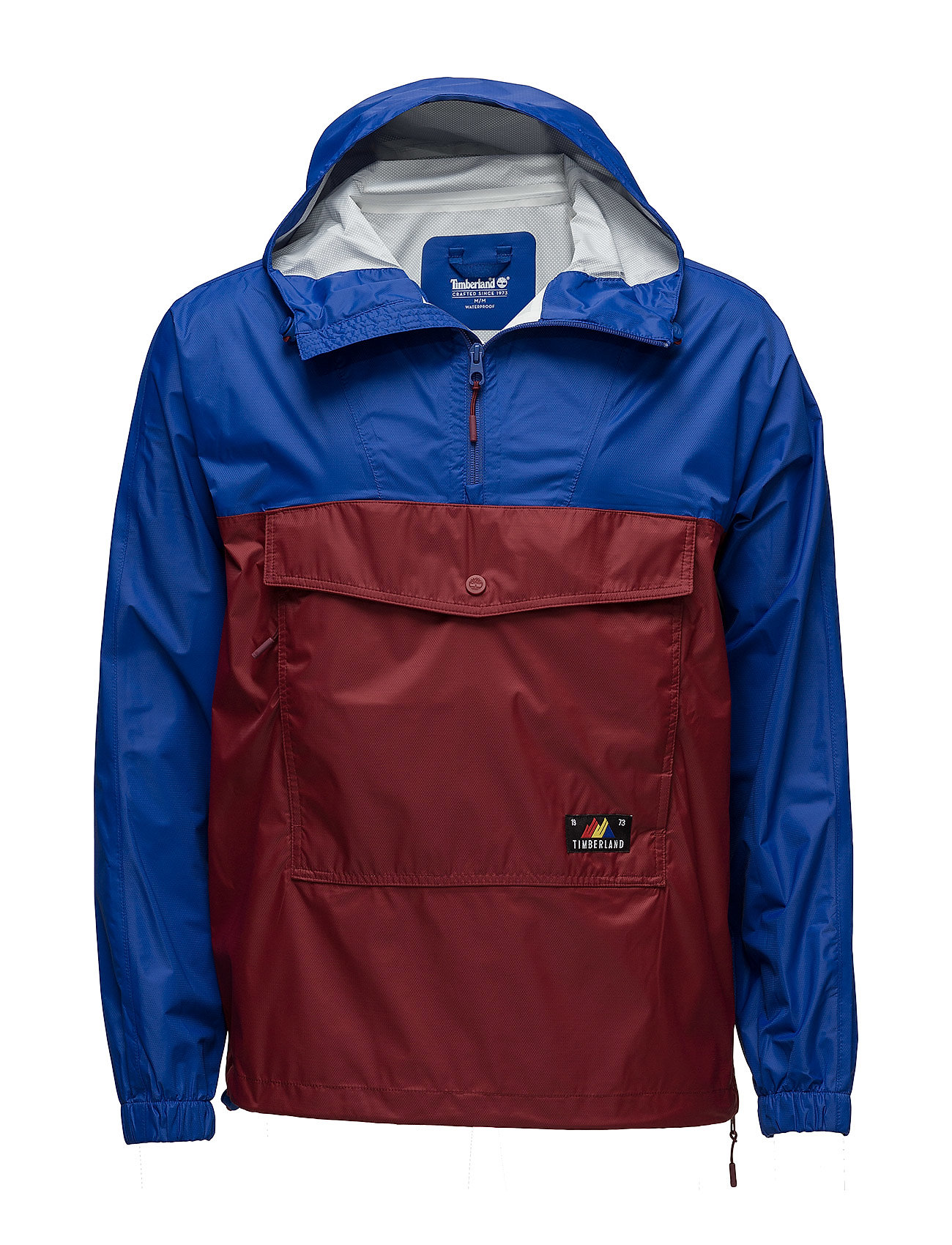 Timberland DV Hooded Pullover - SURF THE WEBPOMEGRANATE