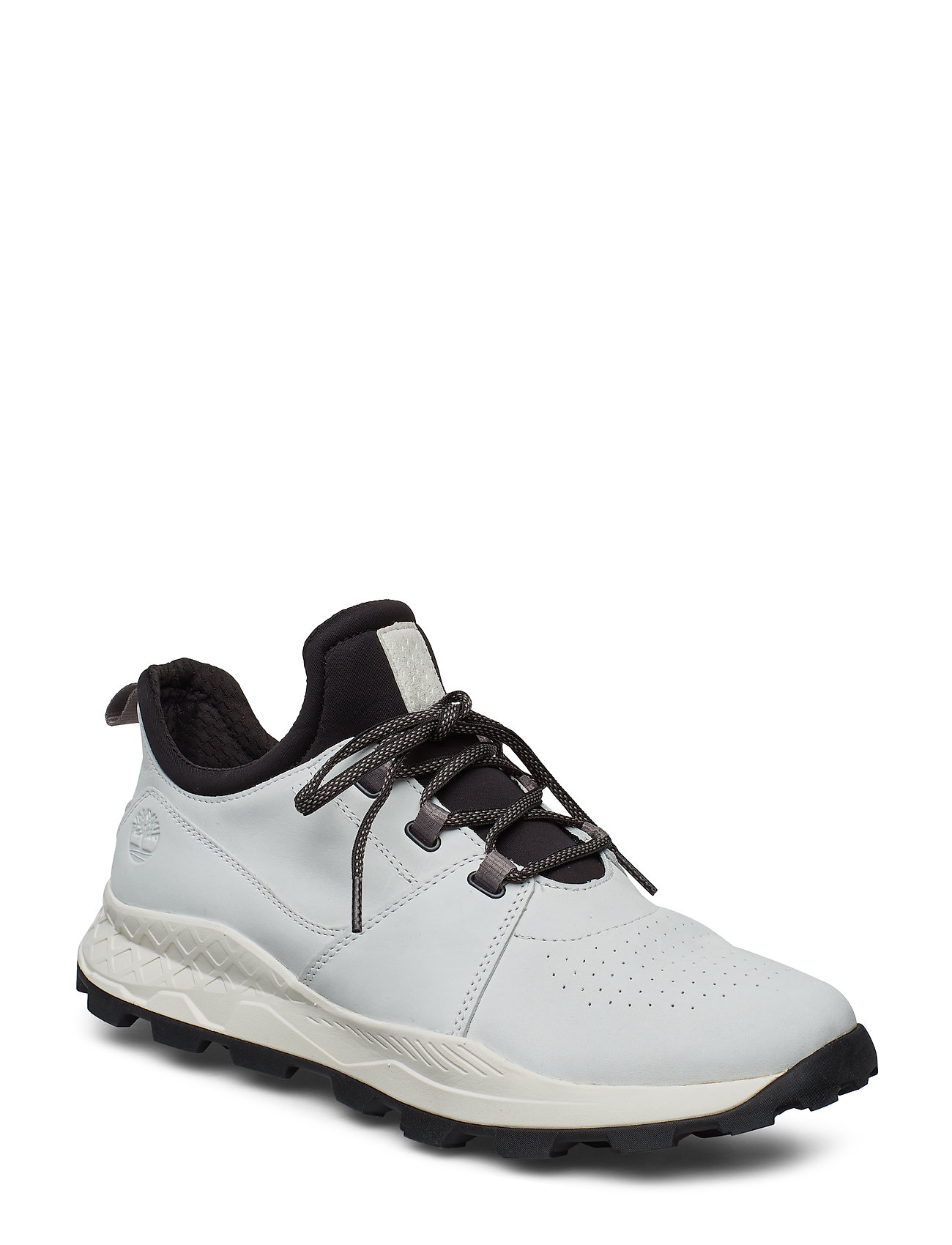 TIMBERLAND Brooklyn Lace Oxford Niedrige Sneaker Weiß TIMBERLAND