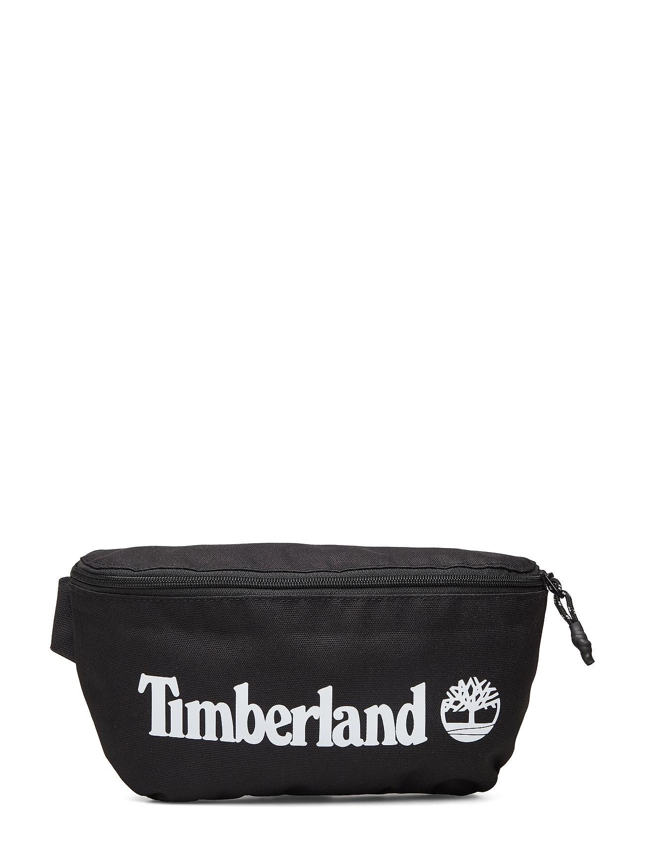 Timberland Sling Bag BLACK - BLACK