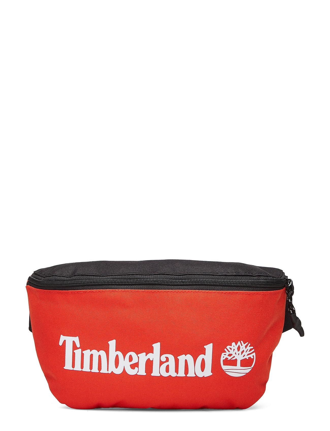Timberland Sling Bag - SPICY ORANGE