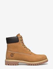 Timberland - 6 Inch Premium Boot - buty zimowe - yellow - 1