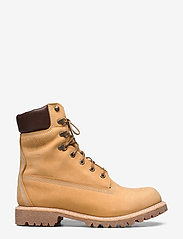 Timberland - 8 IN PREM BT WHT - lacets - wheat - 1