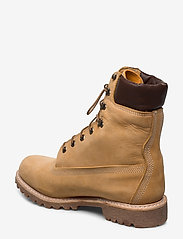 Timberland - 8 IN PREM BT WHT - lacets - wheat - 2
