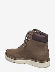 Timberland - KENNISTON 6IN - flat ankle boots - canteen - 2