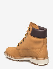 Timberland - Lucia Way 6in Boot WP - flat ankle boots - wheat - 2